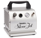 Iwata Silver Jet Compressor - Wyndham Art Supplies
