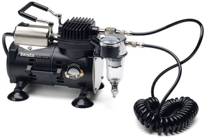 Iwata Airbrush Compressor - Wyndham Art Supplies