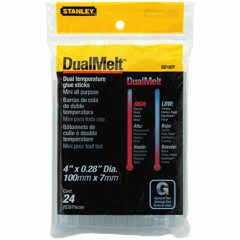 Dual-Melt Glue Sticks - Wyndham Art Supplies