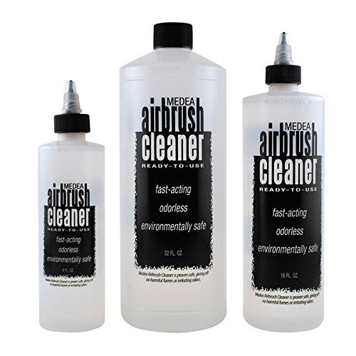 Medea Airbrush Cleaner