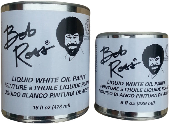 Bob Ross Liquid Basecoats - Wyndham Art Supplies