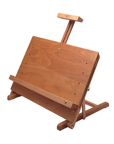 MABEF Easel Table Display