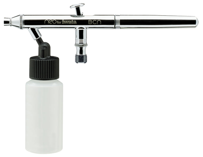 Iwata NEO Siphon Dual Airbrush - Wyndham Art Supplies