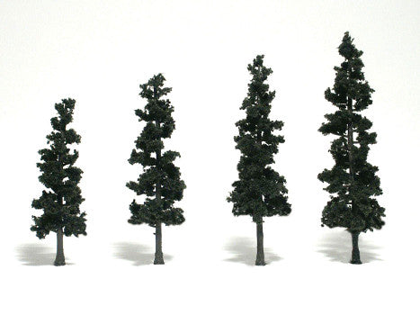 Realistic Trees TR1561 4pc. - Wyndham Art Supplies
