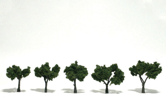 Realistic Trees TR1502 5pc.