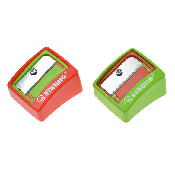 Stabilo Woody Sharpener - Wyndham Art Supplies