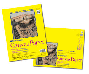 Strathmore Canvas Pads - Wyndham Art Supplies