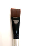 Simply Simmons Firm Brushes
