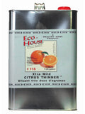 Eco House Citrus Thinner - Wyndham Art Supplies
