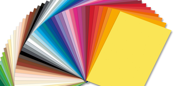 Folia Colored Papers