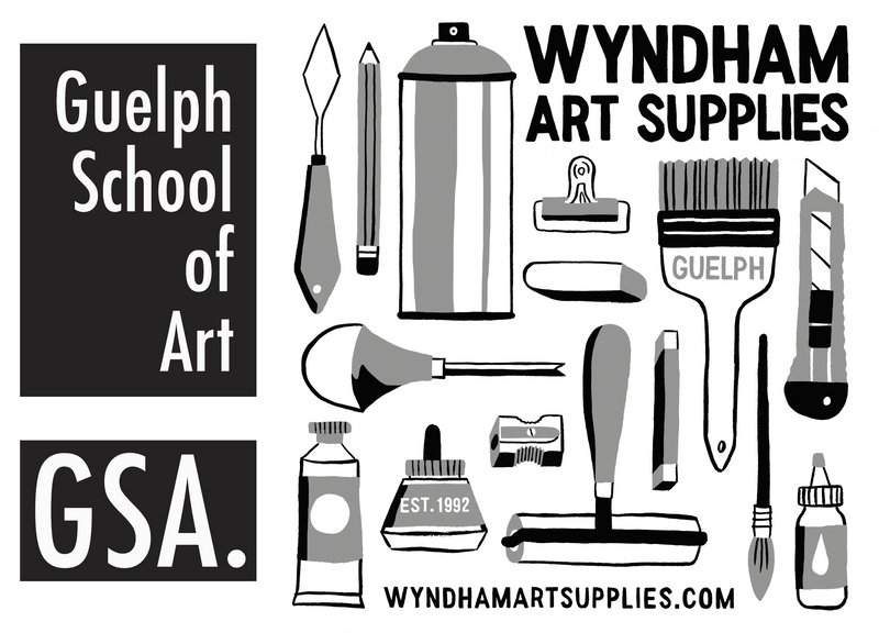 Wyndham Arts Online Gift Card - Wyndham Art Supplies
