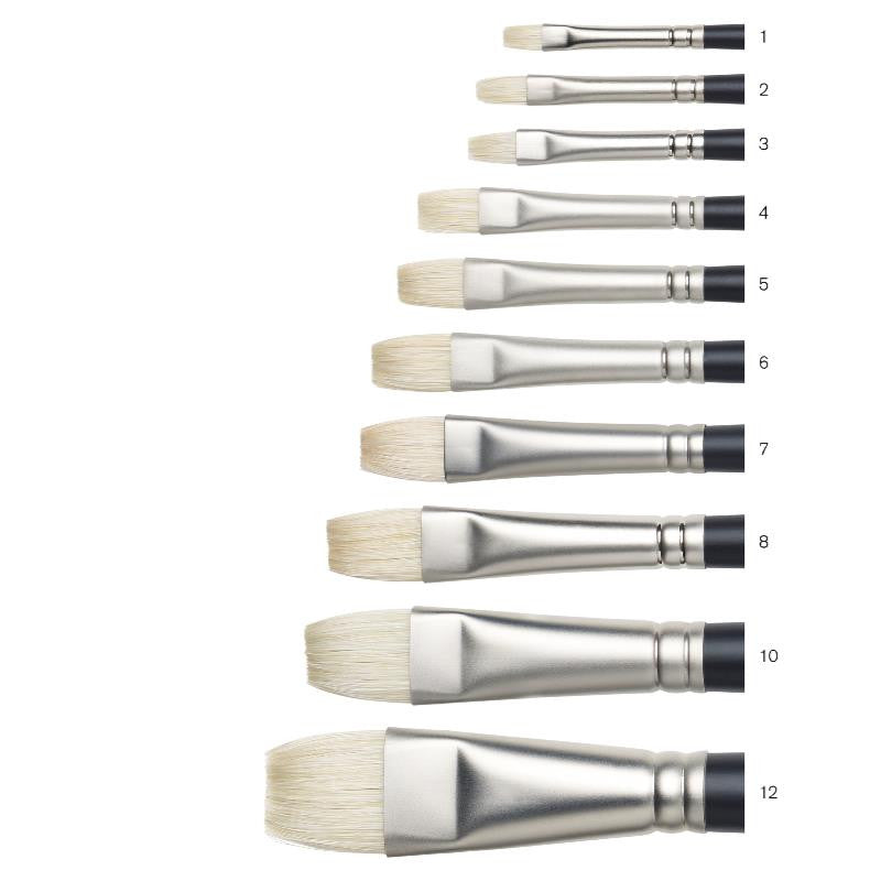 Winsor Newton Artist Oil Brush - Wyndham Art Supplies