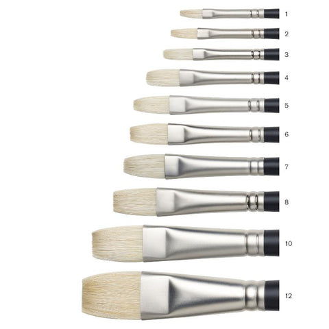 Winsor Newton Artist Oil Brush