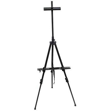 Sierra Aluminum Watercolor Tripod Travel Easel