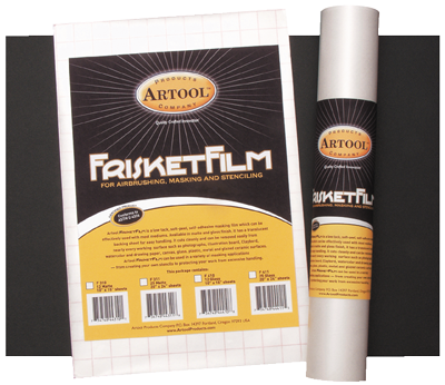Artool FrisketFilm - Wyndham Art Supplies