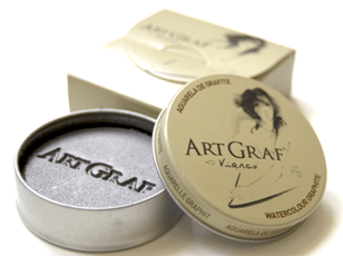 ArtGraf Water Soluble Graphite - Wyndham Art Supplies
