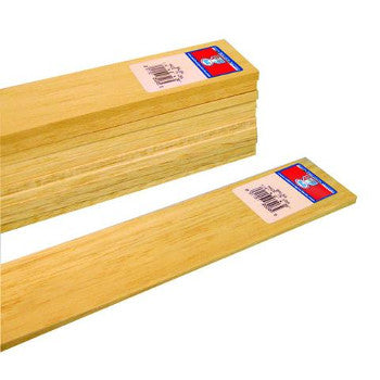 Balsa Wood Sheets - Wyndham Art Supplies