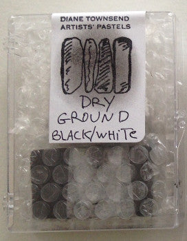 Diane Townsend Dry Ground - Wyndham Art Supplies