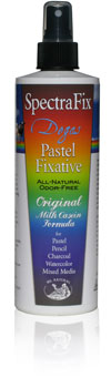 SpectraFix Spray Fixative 12oz