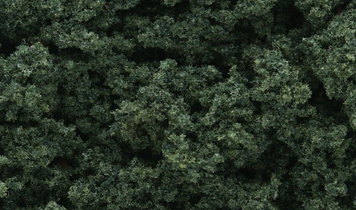 Clump Foliage Dk Green FC684 - Wyndham Art Supplies