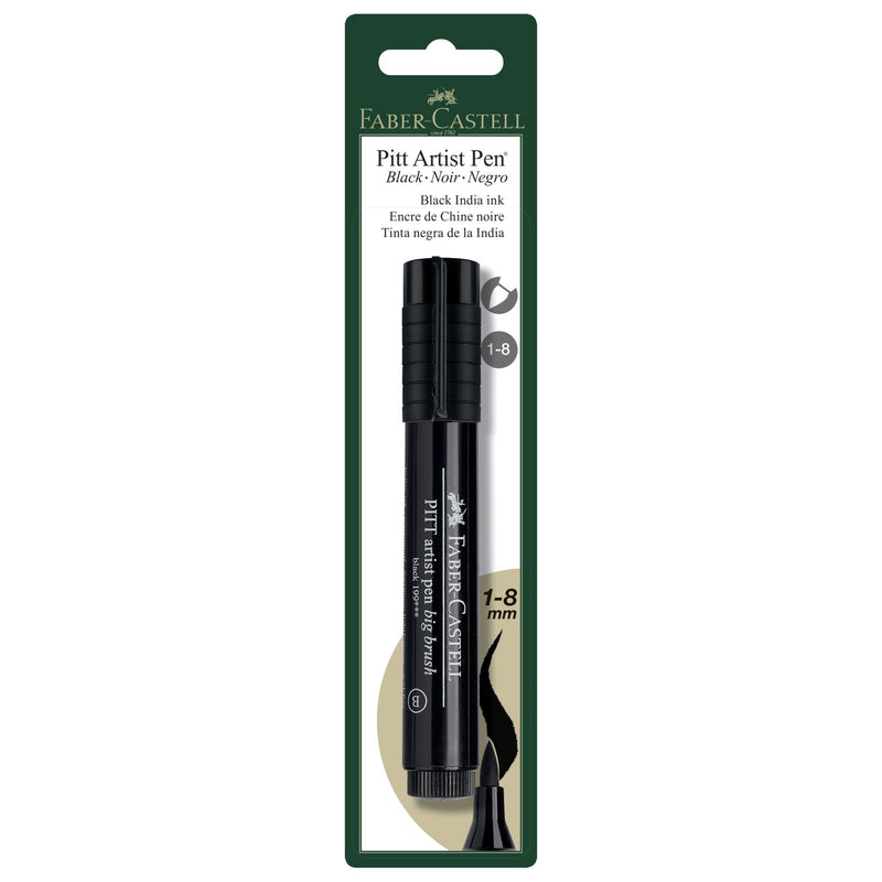 Faber Castell Pitt Pen Artist Fineliners - Wyndham Art Supplies