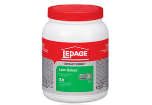 Lepage Contact Cmnt Low 237ml - Wyndham Art Supplies