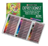 Cray-Pas Oil Pastel sets