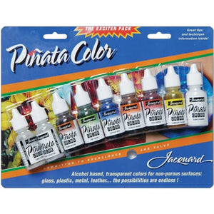 Jacquard Exciter Pinata Colour - Wyndham Art Supplies