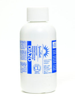 Diazo Sensitizer 2oz - Wyndham Art Supplies