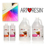 ArtResin Epoxy Resin Kits - Wyndham Art Supplies