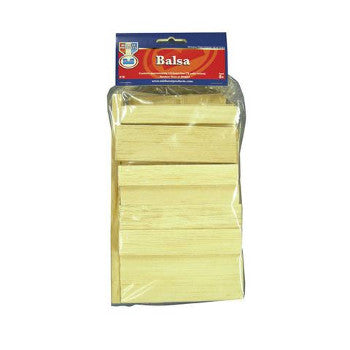 BALSA ECONOMY BAG - Wyndham Art Supplies