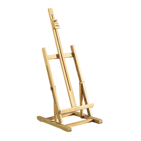 EASEL EDEN TABLE H-FRAME