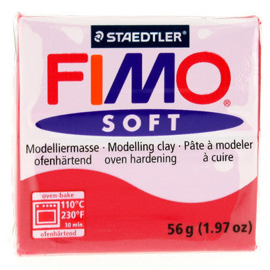 Fimo Soft Polymer Clays