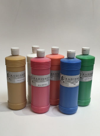 Radisson Fluid Acrylic Paint - Wyndham Art Supplies
