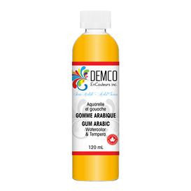 Demco Gum Arabic 120ML - Wyndham Art Supplies