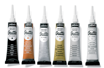 Pebeo Water-Based Gutta Resist
