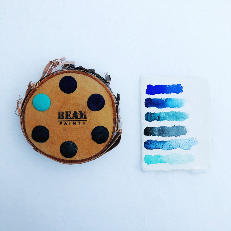 Beam Great Lakes Palette