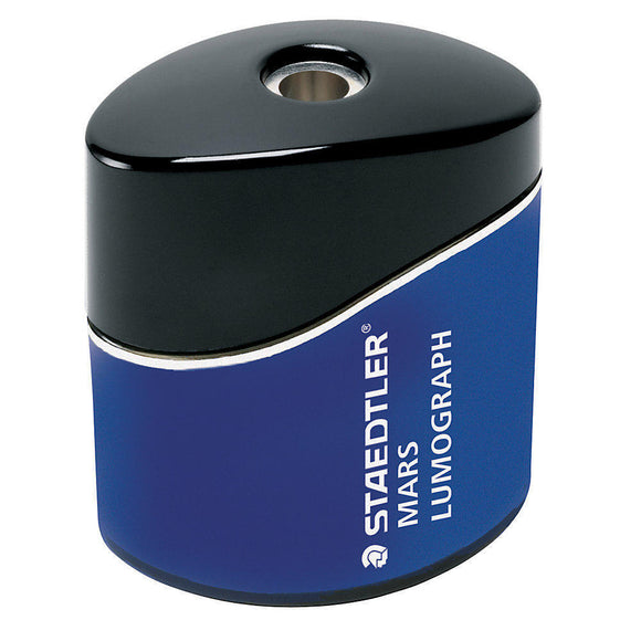 Staedtler Oval Sharpener - Wyndham Art Supplies
