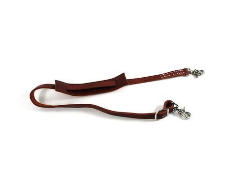 Guerrilla Leather Strap