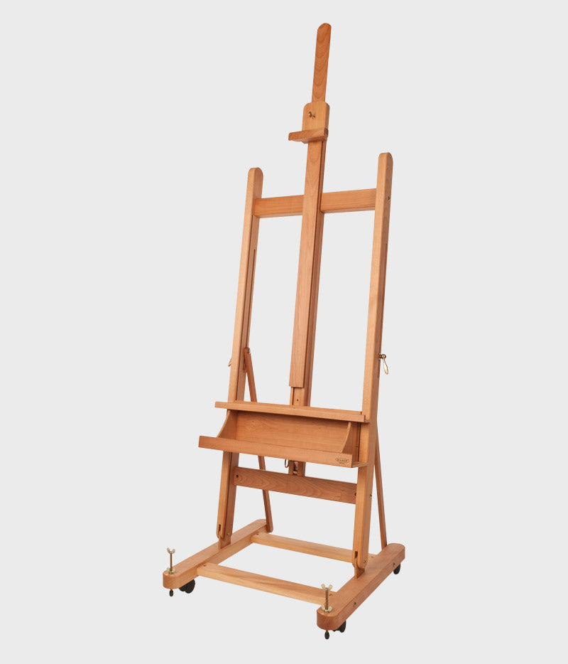 Easel MABEF Big Studio - Wyndham Art Supplies