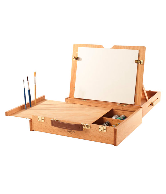 Easel MABEF Pochade Box - Wyndham Art Supplies