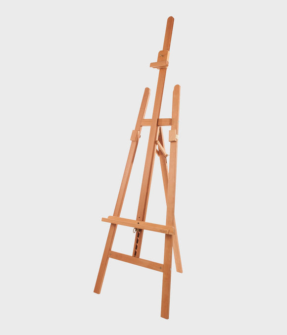 Easel MABEF Alternate Lyre
