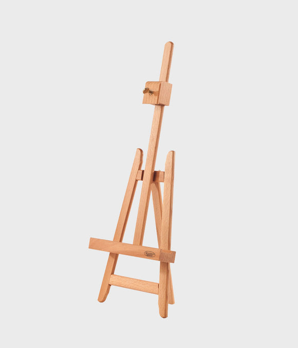 Easel MABEF Mini Lyre Table