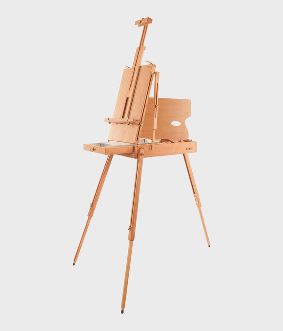 Easel MABEF French Large - Wyndham Art Supplies