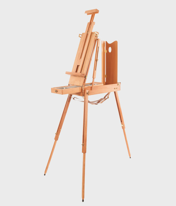 Easel MABEF French Small - Wyndham Art Supplies