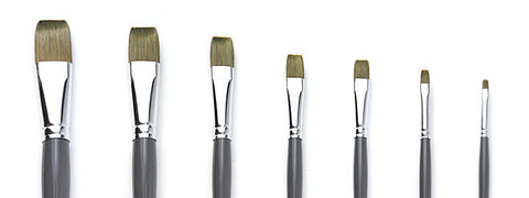 Mightlon Synthetic Brushes
