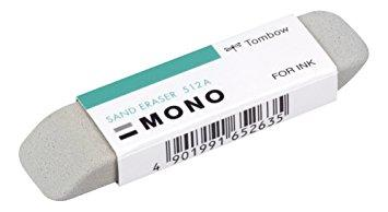 Tombow Mono Erasers - Wyndham Art Supplies