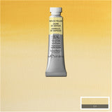 Winsor Newton WC: Yellow & Red