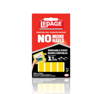 No More Nails Tape Removable - Wyndham Art Supplies
