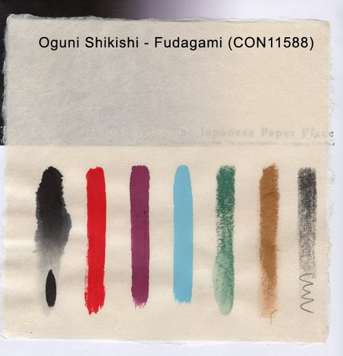 Oguni Shikishi 7.5x7.5 - Wyndham Art Supplies